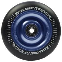 Metal Core Radical Rueda Azul
