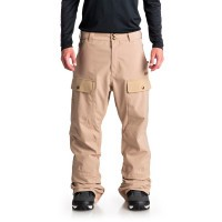 DC Asylum Snow Pantalones