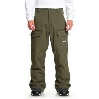 DC Code Snow Pantalones