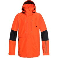 DC Command Snow Chaqueta