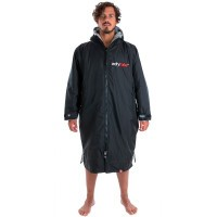 Dryrobe Advance Black Grey