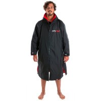 Dryrobe Advance Black Red