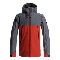Quiksilver Sierra Snow Jacket