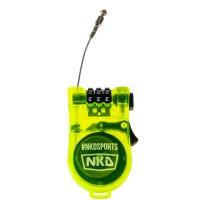 NKD Wire Cerradura