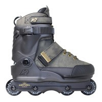 K2 Unnatural Inline Patin