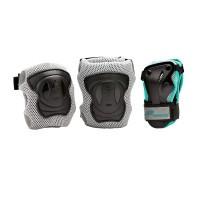 K2 Performance 3-Pack Equipo de protección