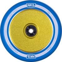 NKD Diesel Freestyle Patinete Rueda 120mm