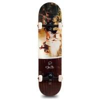Miller Division Skateboard - YEEHA Series
