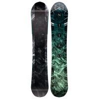 Nitro Victoria Snowboard