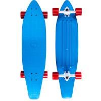 """NKD Classic Surfers Longboard 38"""" Azul"""