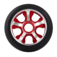 Spoked wheel 110mm