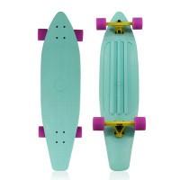 """NKD Classic Surfers Longboard 38"""" Menta"""