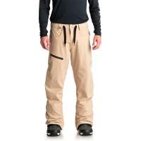 Quiksilver Forest Oak Snow Pantalones