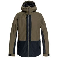 Quiksilver TR Ambition Snow Chaqueta