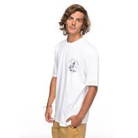 Quiksilver Curve Love Camiseta
