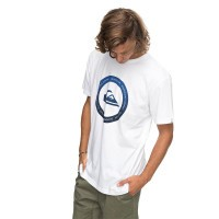 Quiksilver Classic Kahu Camiseta