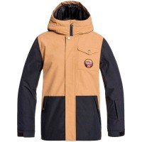 Quiksilver Ridge Youth Snow Chaqueta