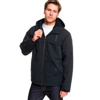 Quiksilver Waiting Period Snow Chaqueta