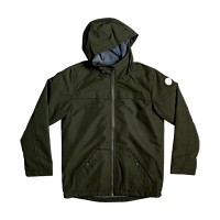 Quiksilver Waiting Period Youth Snow Chaqueta