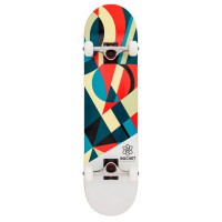 Rocket Eclipse Series Skateboard