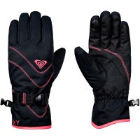 Roxy Jetty Snow Gloves