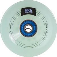 NKD Longboard Rueda 70 mm/80 A