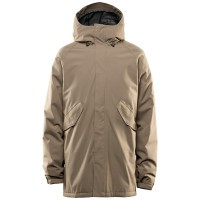 Thirtytwo Lodger Parka Snow Chaqueta