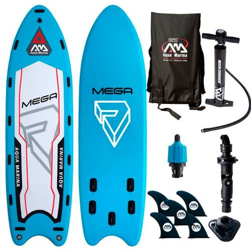 Aqua Marina 18'1 Mega Group SUP