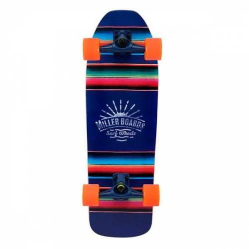 Miller Division Surfskate