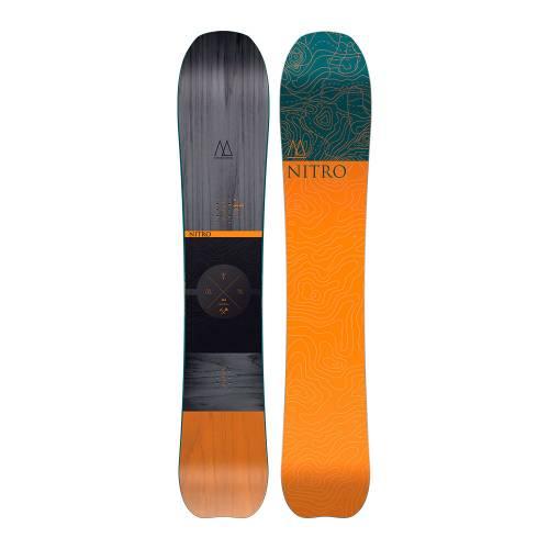 Nitro Mountain Snowboard
