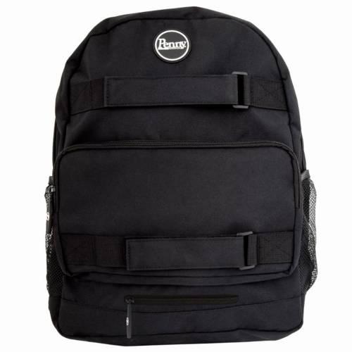 Penny All Black Backpack