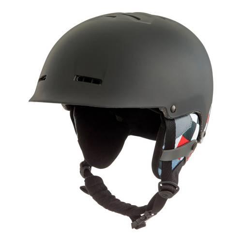 Quiksilver Fusion Snowboard/Ski Casco