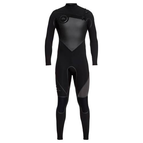 Quiksilver Syncro Plus Chest Zip LFS Traje de Neopreno  5 / 4 / 3