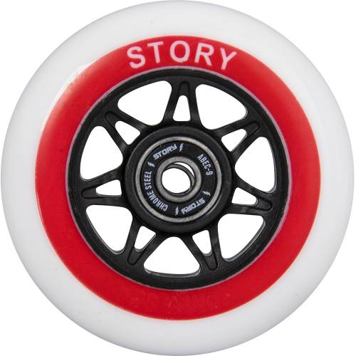 Story Inline Patines Rueda