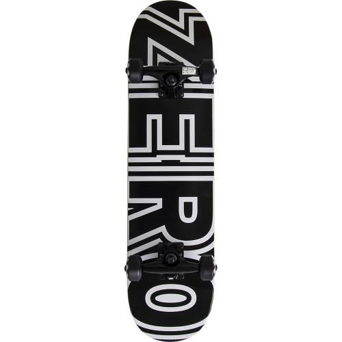 """Zero Bold Skateboard 7.25"""""""