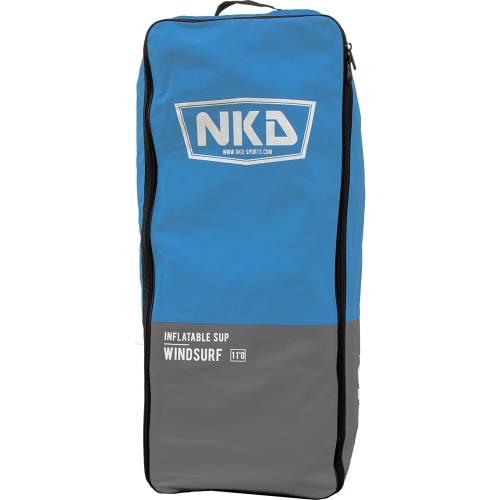NKD Windsurf SUP Bolsa