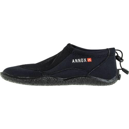 Annox Hyper Round Toe 3mm