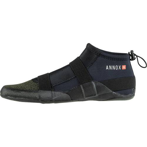 Annox Next Round Toe 3mm