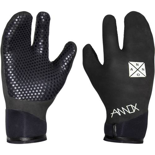 Annox Radical Neopreno Lobster Guantes 3mm
