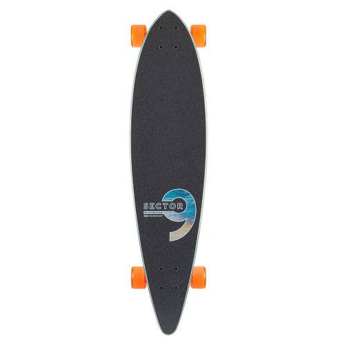 Sector 9 Reflection Pipple - B-Stock