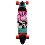 Madrid Blunt Layers Longboard