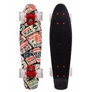 Baby Miller Cruiser Skateboard