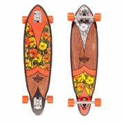 Dusters Fin Nahele Cruiser
