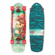 Dusters Rebel Cruiser Longboard