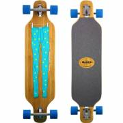 Madrid Dream Bamboo Long Johns Longboard
