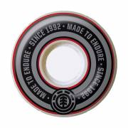 Element 25 Year 52MM Skateboard rueda