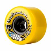 Sector 9 Race Formular 70mm 78A Rueda - 4 pz